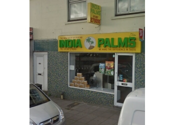 India Palms