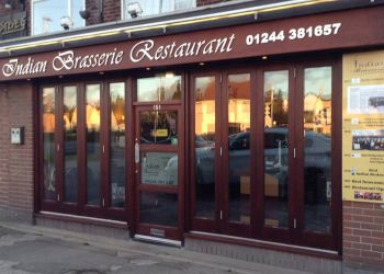 Indian Brasserie Chester