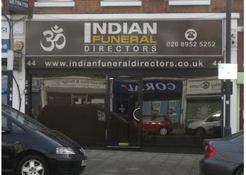Indian Funeral Directors Ltd.