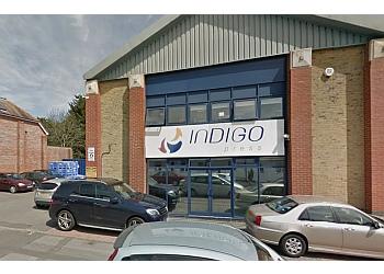 Indigo Press Ltd.