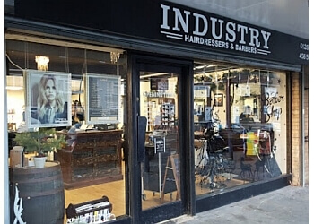 Industry Hairdressers, Barbers & Beauty