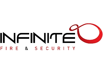 Infinite Fire and Security