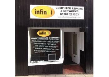 Infiniti Computer Repairs & Networks