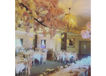 Infinity Event Styling & Hire