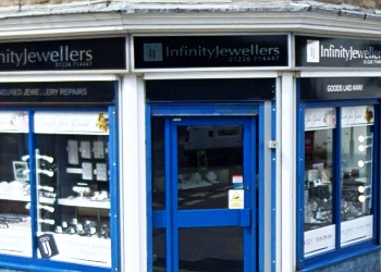 Infinity Jewellers