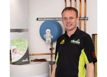 Infusion Plumbing & Heating Ltd