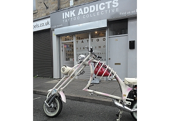 Ink Addicts Tattoo Collective