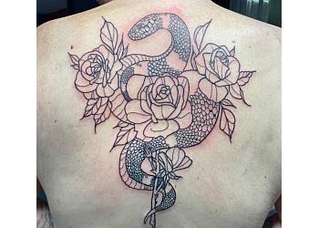 Ink Addixion Tattoo & Piercing Studio