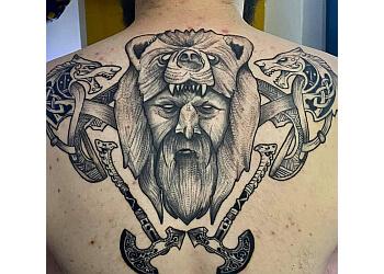 Ink Bar Tattoo Studio