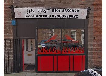 Ink Spot Tattoo Studio