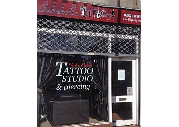 Inkabella Tattoo Studio