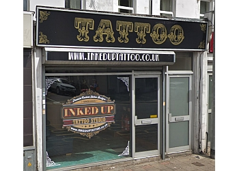 Inked Up Tattoo Studio