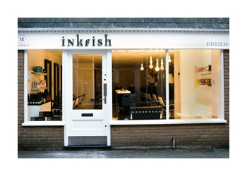 Inkfish Hair and Beauty