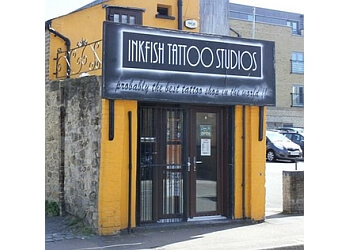 Inkfish Studios
