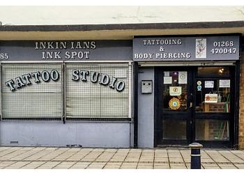 Inkin Ians Inkspot