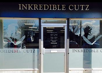 Inkredible Cutz