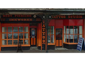 Inkworks Tattoo Studio