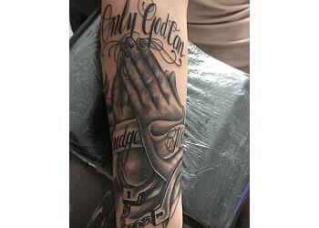 Inky Jims Tattoos