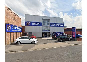 Inner Space Stations Ltd.