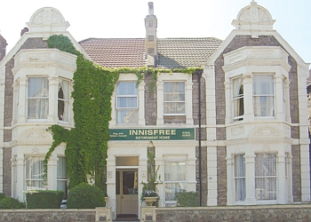 Innisfree Residential Home