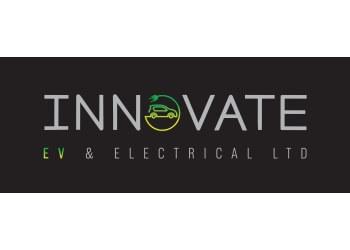 Innovate EV & Electrical Ltd