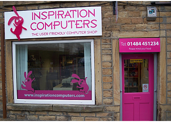 Inspiration Computers Ltd