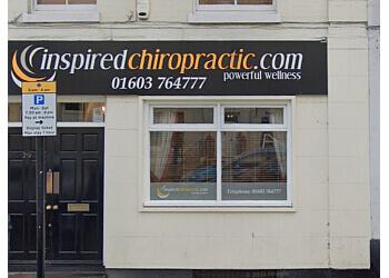 Inspired Chiropractic