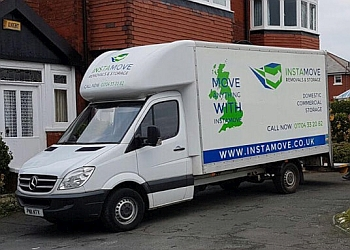 InstaMove Removals & Storage