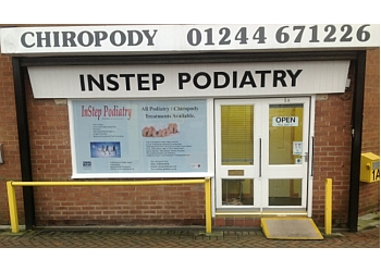 Instep Podiatry