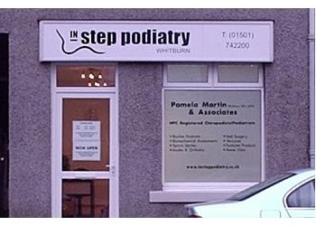 Instep Podiatry Ltd.