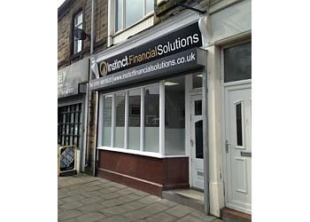 Instinct Financial Solutions ltd.