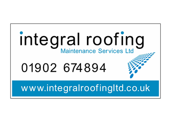 Integral Roofing Maintenance Services Ltd.