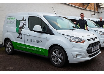Intelligent Pest Control Ltd.