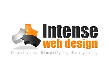 Intense Web Design