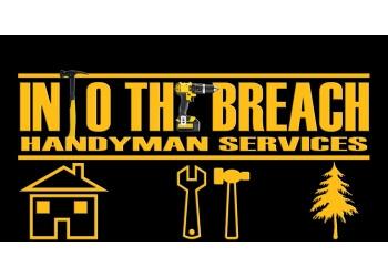 Into The Breach Handyman Services