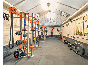 Intrim Health and Fitness Club