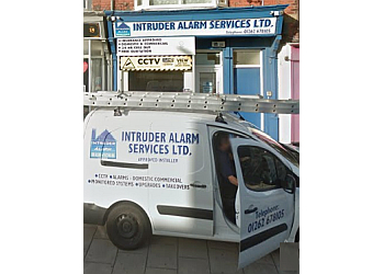Intruder Alarms Services Ltd.