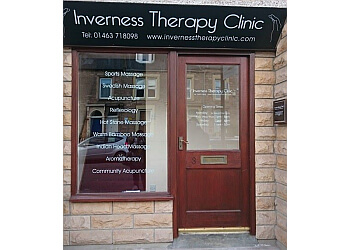 Inverness Therapy Clinic
