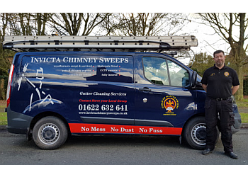 Invicta Chimney Sweeps