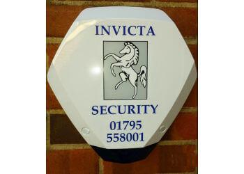 Invicta Security Ltd
