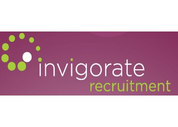 Invigorate Recruitment