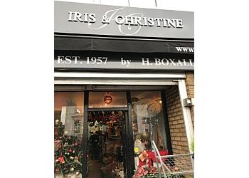 Iris & Christine