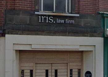 Iris Law Firm