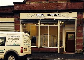 Iron Bored