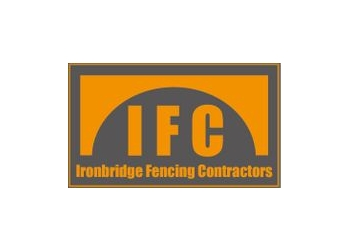 Ironbridge Fencing Contractors