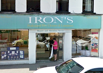 Iron's Professional Dry Cleaners And Launderers