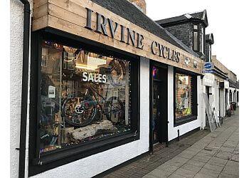 Irvine Cycles