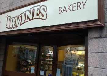 Irvine's bakery
