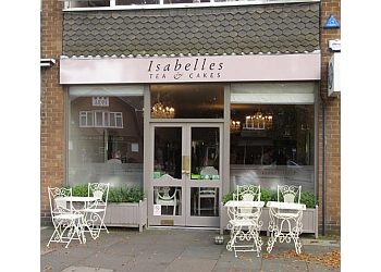 Isabelle's