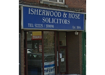 Isherwood & Hose